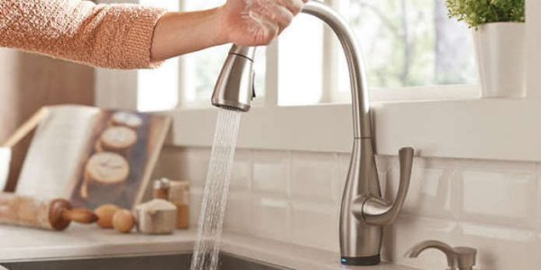 Faucet Repairs and Replacements Services