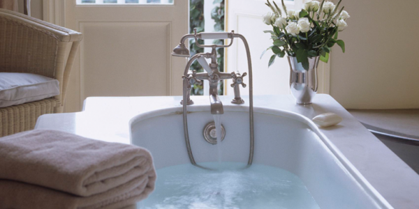 Shower and Bathtub Repairs Services