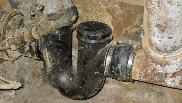 Sewer Line Repair Newmarket