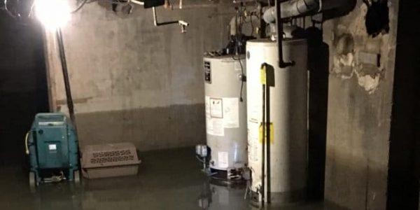 Sump Pumps Repair